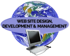 Web Site Design, Development & Management