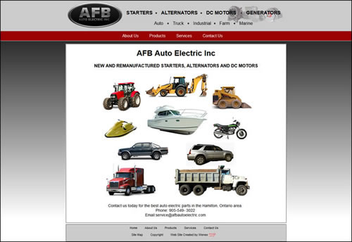 AFB Auto Electric