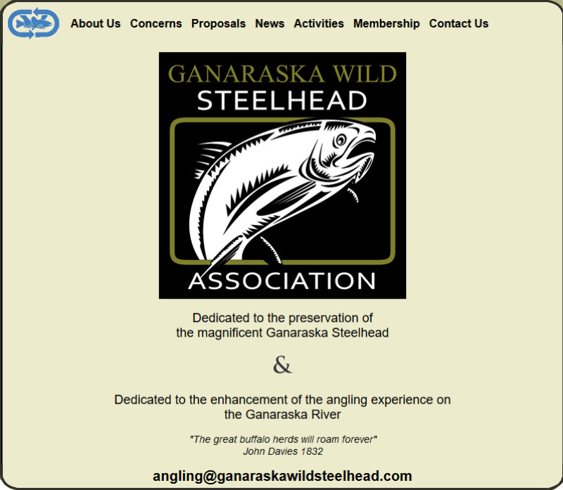 Ganaraska Wild Steelhead Association