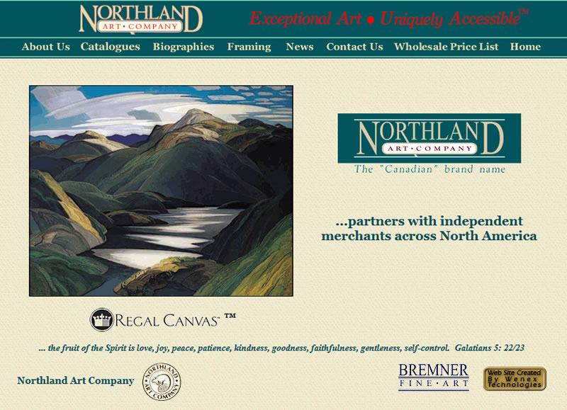 Northland Art Company