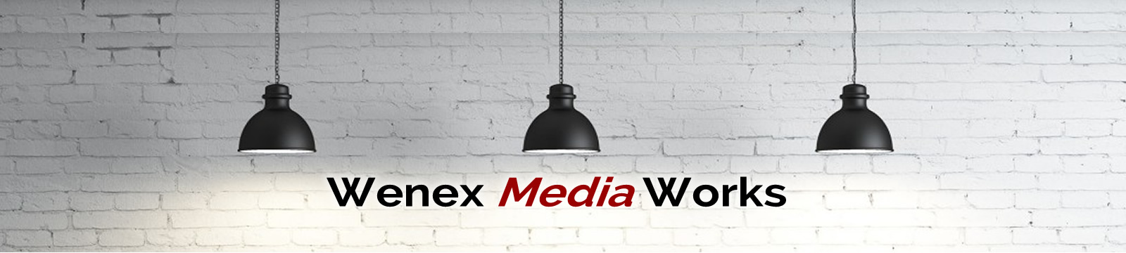 Wenex Media Works Past Projects