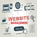 Web Site Management